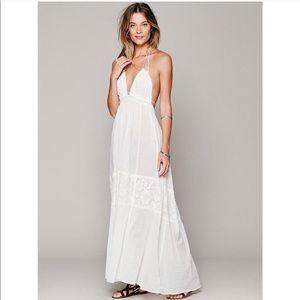 Free People • Endless Summer Maxi Dress